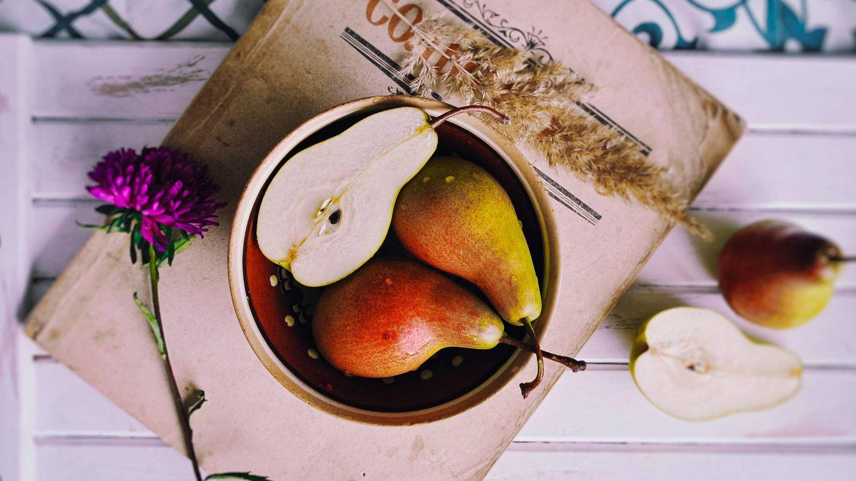 Tomar fruta por la noche para adelgazar. (Tata Zaremba para Unsplash)