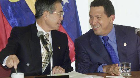 Los orígenes de la autocracia venezolana están en Fujimori