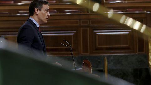 Sánchez se disculpa por los errores y pide unidad en la lucha contra el virus