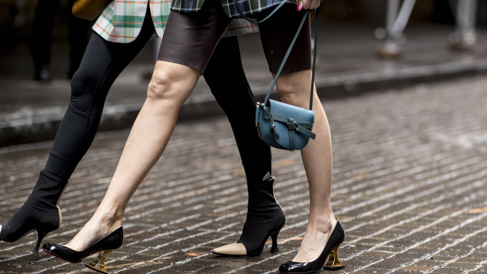 Foto: Solo hay que darse una vuelta por el street style mundial para verlo. (Imaxtree)