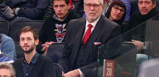 Post de Phil Jackson, el mejor técnico de todos los tiempos está hundiendo a los Knicks