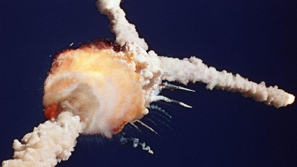 Treinta años del Challenger: el transbordador espacial que no explotó