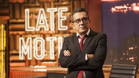 Manel Navarro vs. Chikilicuatre, pelea de gallos en 'Late motiv'