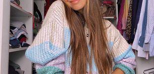 Post de Estas son las sandalias de Zara Home que María Rubíes luce siempre en casa, ¿por qué?