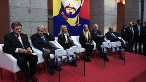 PP, PSOE y C's, unidos para apoyar a la oposición venezolana sin Podemos