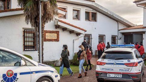 Una fiesta en un convento sin distancias ni mascarilla: hasta 5 sanciones por persona