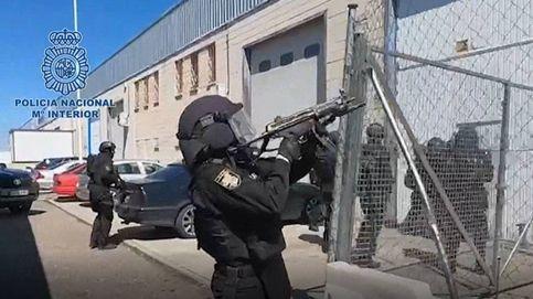Detenido en Madrid uno de los principales capos del narcotráfico europeo de heroína