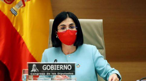 Vídeo en directo | Sigue la rueda de prensa posterior al Comité de Gestión Técnica del coronavirus