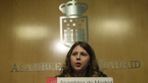 Marjaliza pagó a la exdiputada Borox 30.000€ para que no hacer ruido