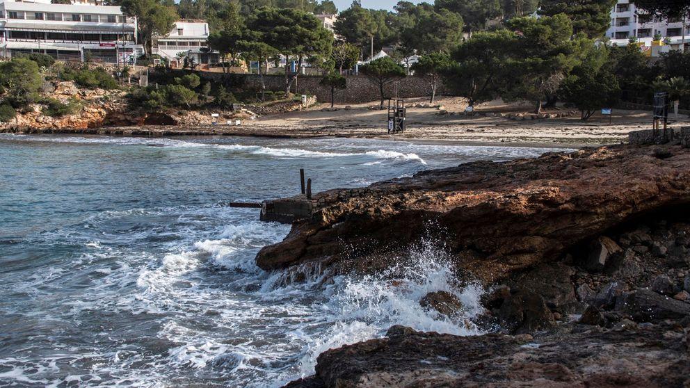 Hallan en aguas de Ibiza el cuerpo de un buzo desaparecido en Cartagena