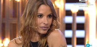 Post de Isa Pantoja pone en su sitio a Techi en 'GH VIP 6' por su traición con Omar