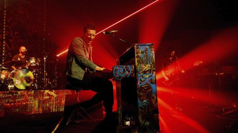 6:1, la dieta para adelgazar (y ser creativo) que utiliza Coldplay