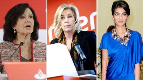 El Ibex suspende en igualdad: sólo hay 3 mujeres al frente de empresas