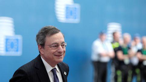 El BCE estudia más estímulos porque el escenario económico se pone peor y peor