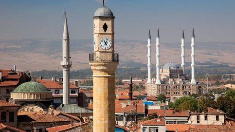 La provincia turca que se creyó el centro del mundo durante un día