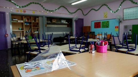 Canarias deja tirados a los padres el día antes de abrir colegios: Dejaremos al niño solo