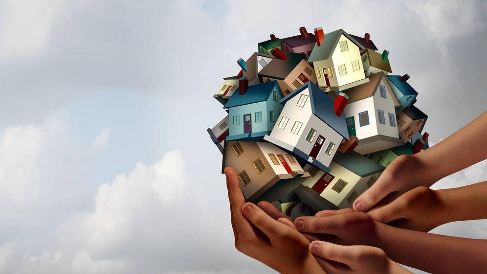 Foto: El presidente de la comunidad ha vendido su casa, ¿quién le sustituye? (iStock)