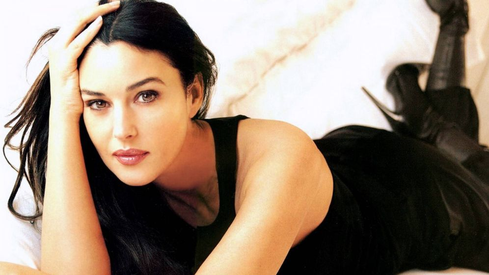 Foto: Cada día que pasa Monica Bellucci está aún más bella. (CC)