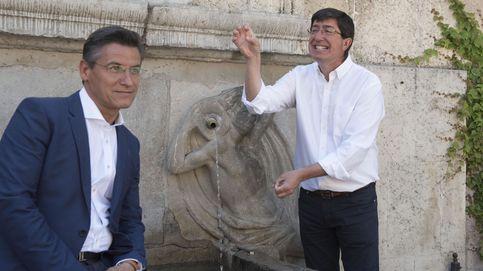 Cs consigue con la Alcaldía de Granada su primera gran victoria municipal andaluza