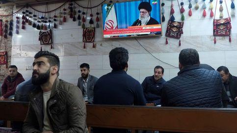Jameneí acusa a Europa de ser lacaya de EEUU y buscar la rendición de Irán