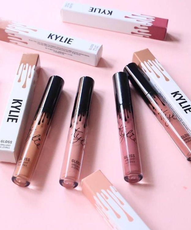 Foto: ¿Qué efectos producen los labiales de Kylie Jenner? (Foto: Instagram)