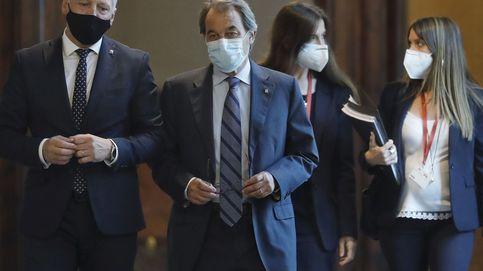Artur Mas, de cadáver político a Richelieu catalán: así maniobra para el pacto de Puigdemont