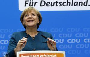 Europa tendrá que esperar: Merkel no tiene prisa por formar gobierno