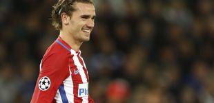 Post de El amor de compromiso de Griezmann con el Atlético no se romperá este verano