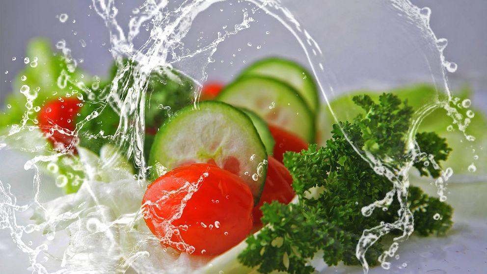 Lo que debes saber sobre las ensaladas envasadas en bolsa