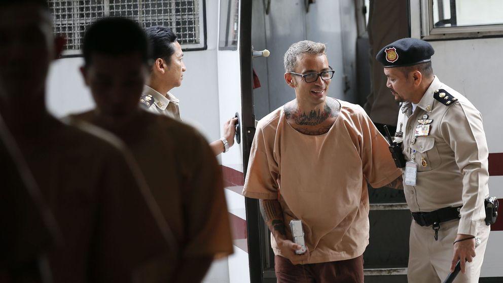 El 'todo o nada' para Artur Segarra: se abre el juicio por el crimen de Bangkok