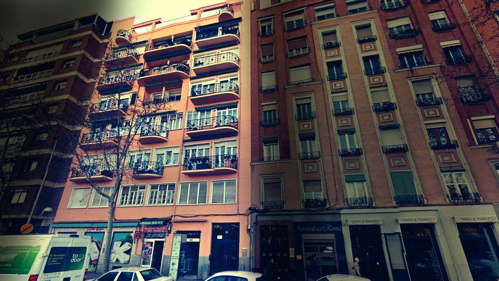 Todos los datos del nuevo piso en Madrid de Isabel Pantoja