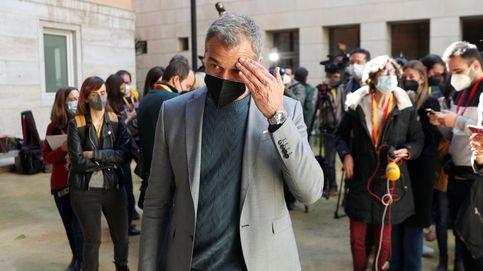 Toni Cantó se une a la candidatura de Ayuso para el 4-M como independiente