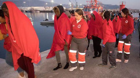 Al menos 9 muertos y varios desaparecidos en pateras que intentaban alcanzar España