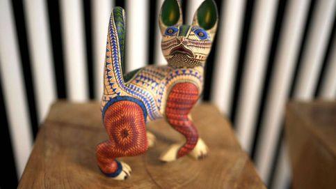La colección de arte que inspiró a Disney para crear 'Coco'