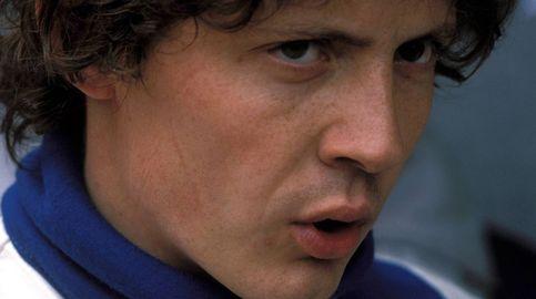 Stefano Módena, 'Il Diverso': la historia del primer próximo Senna