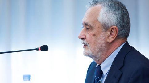 Griñán defiende la actuación de Hacienda en los ERE y apunta a Empleo