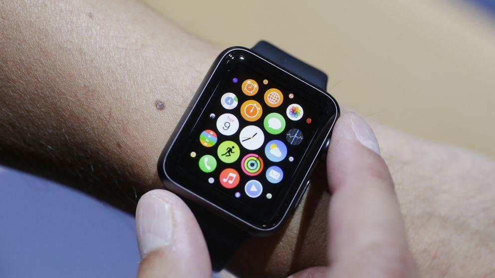 Esto es lo que podrás hacer con un Apple Watch