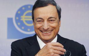 Por qué las nuevas medidas del BCE no servirán de mucho