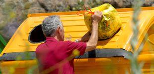 Post de Los españoles depositaron un 8% más de envases en los contenedores amarillo y azul