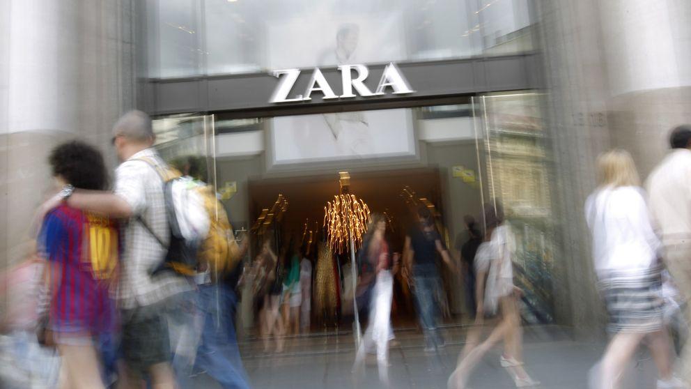 Inditex apuesta por Barcelona y perfila el mayor Zara del mundo