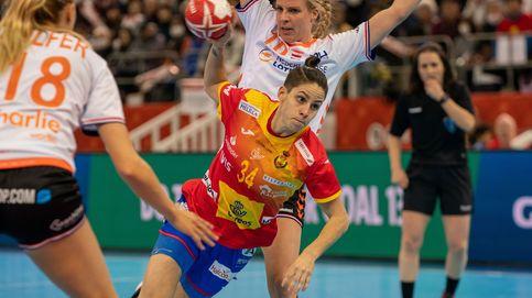 España pierde de manera cruel la final del Mundial femenino de balonmano