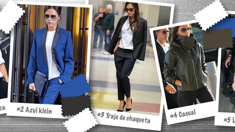 Lecciones de moda de Victoria