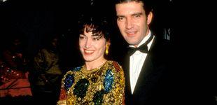Post de Antonio Banderas cumple hoy 60 años: tras la pista de Ana Leza, su primera mujer