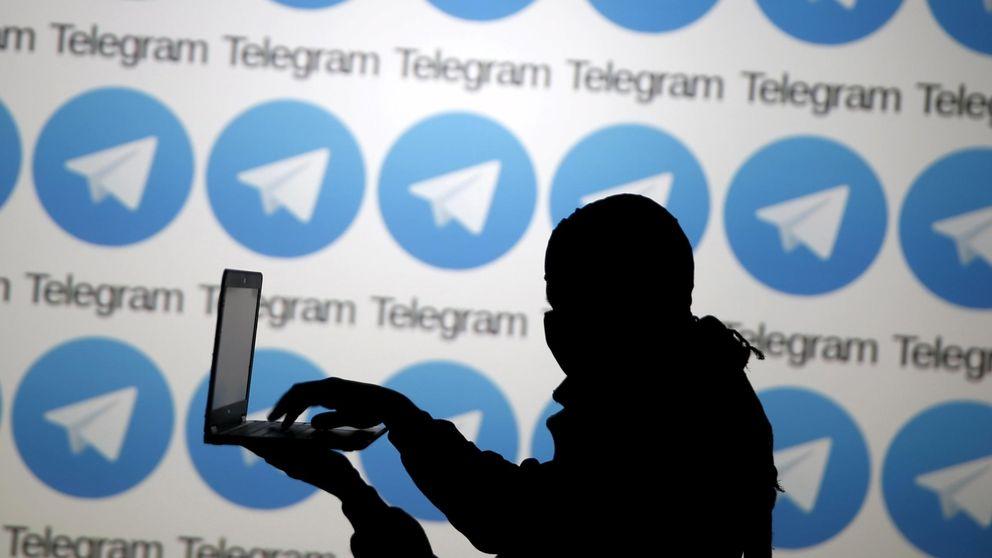 Los yihadistas españoles descubren Telegram  y ponen en aprietos a Interior