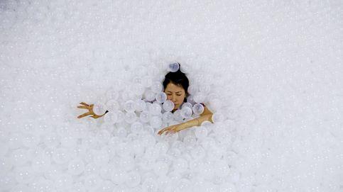 Playa de bolas y Semana de la moda en Australia: el día en fotos