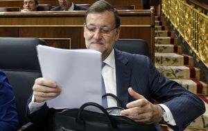 Rajoy no los mata, ellos deciden cómo se suicidan
