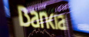 Foto: Los activos tóxicos de Bankia suponen la mitad del banco malo