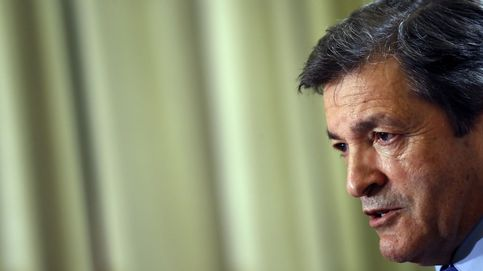 El socialista Javier Fernández, el líder nacional más valorado por los andaluces