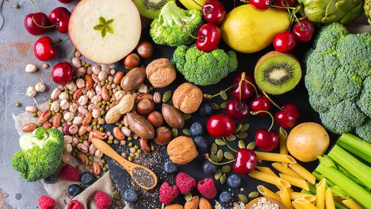 Nutrientes: Por qué las vitaminas son básicas para nuestro organismo