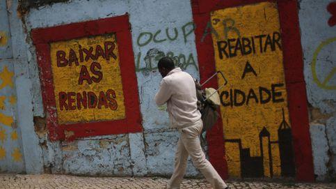Lisboa reacciona al problema de la vivienda por culpa de la gentrificación